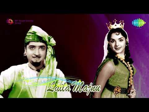 Laila Majnu 1962 Full Songs Jukebox  Prem Nazir, L Vijayalakshmi  Hit Malayalam Film Songs