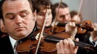 Bach-richter-brandenburg Concerto No.1-part 1 Of 2  Hd