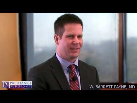 W. Barrett Payne, MD - Orthopedic Surgeon
