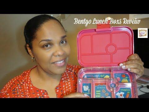 BENTGO BOX  YUMBOX AND THREE SQUARES LUNCH BOX REVIEW