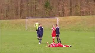 KREISLIGA BEST OF 2018 #14 | MVH