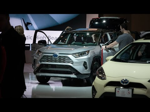 top ten 2019 rav4 things you probably didn amp 39 t know