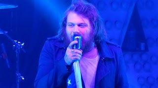 ASKING ALEXANDRIA Don T Pray For Me Live At Ziggys By The Sea 12 20 14