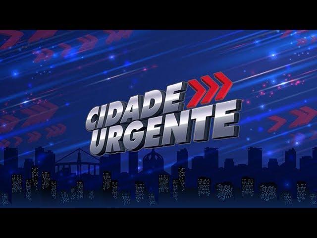 CIDADE URGENTE 5.3.19