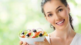 Эффективная диета