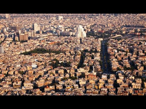 Damascus - Capital of Syria