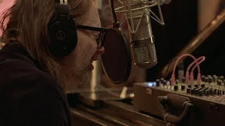 Thom Yorke - Suspirium (Live from Electric Lady Studios)