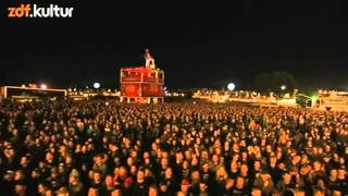 In Flames - Reroute To Remain @ Wacken 2012 Live