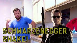 Schwarzenegger Shake!