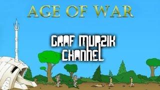 Эпоха войны (первая часть) | Флеш-игра.