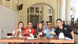 1 Café por 1 Barbada, programa 165
