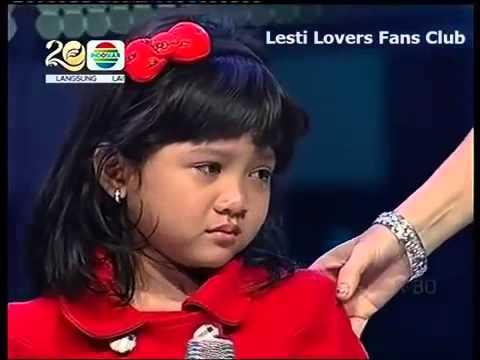Sifa feat Cici Paramida 'BUNDA' Bikin Nangis Penonton    20 Desember 2014