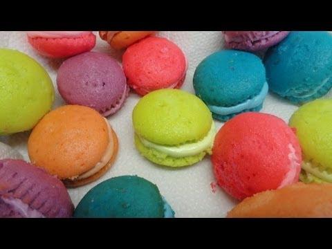 Cupcake Poppers (a.k.a. Spongebob Pretty Patties) with ...