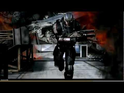 Mass Effect 3 Gamestop Tv Spot