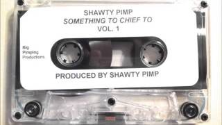 Shawty Pimp - Side A Outro