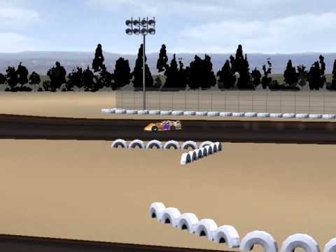 rfactor dirt tagged videos on VideoHolder
