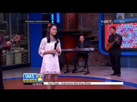 Perform Lana Nitibaskara Aku Bangga Jadi Anak Indonesia - IMS