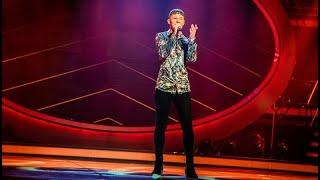 Sebastian Walldén: Youngblood - 5 seconds of summer - Idol Sverige (TV4) Video