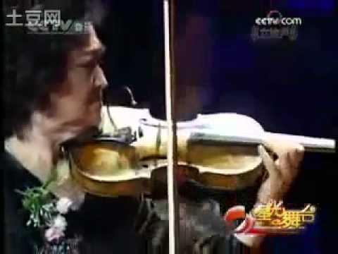 俞麗拿 -《梁祝小提琴協奏曲》 Butterfly Lovers Violin Concerto by Yu Lina