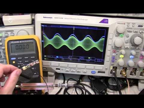 #161: Circuit Fun: a simple RF detector / demodulator probe for DMM or scope
