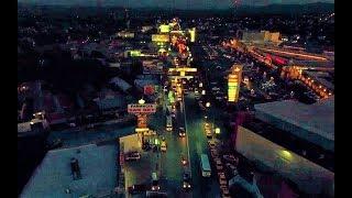 Avenida Roosevelt San Miguel El Salvador Centroamérica - VIDEO SV
