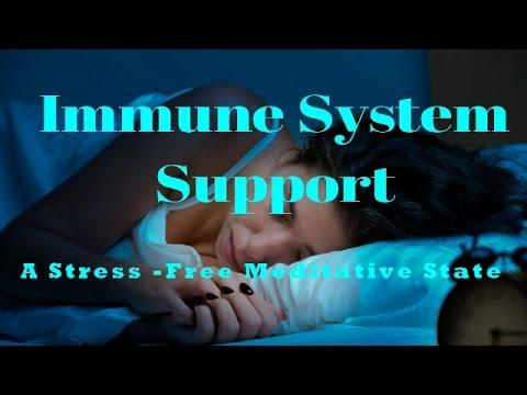 Boost Immune System | Stress | Meditation | Isochronic Tones
