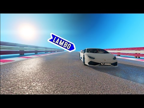 LUXURY CARS ON MEGA RAMP   GTA 5