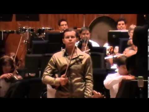 Samuel Coleridge Taylor 1st movement