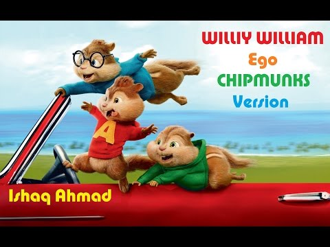 Ego Ale Ale Ale Chipmunks Version