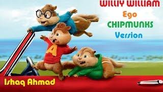 Ego Ale Ale Ale Chipmunks Version