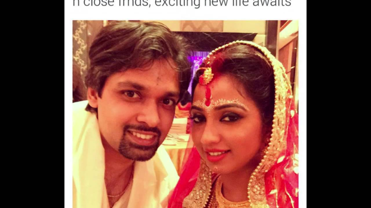 Shreya Ghoshal Married Long Time Beau
