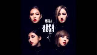 miss A(미쓰에이) - Hush