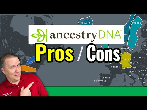 AncestryDNA Test Review: Pros and Cons
