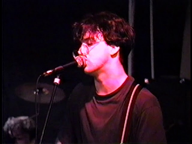 The Scuds (pre-Scud Mountain Boys) 05-08-1991
