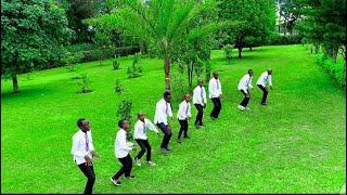 Usikate Tamaa - AIC Seum Choir ( Official Video )