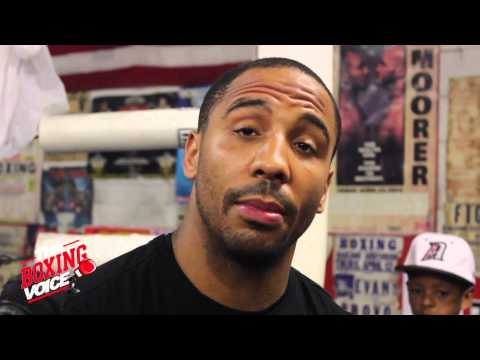 "Andre Ward On Golovkin ""Be Honest With The People Stop Lying"""