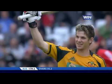 The Amazing Story of New Australian Captain Tim Paine HD