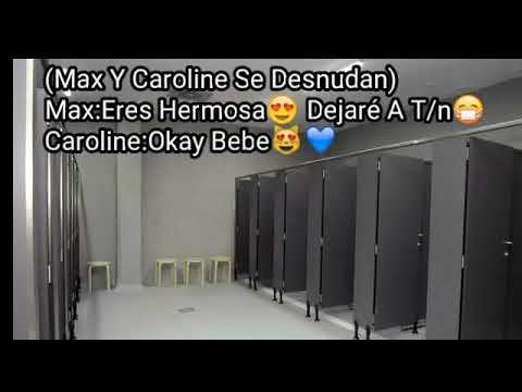 Imagina con max Valenzuela♥ Capítulo 6 Disfutenlo😃🌷🌸