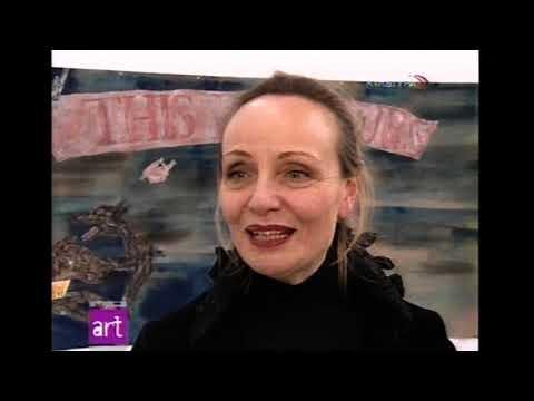 """Все самое интересное об искусстве в программе """"про ART""""."""