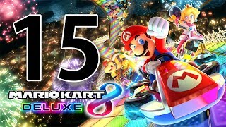 15 MORE Characters for Mario Kart 8 Deluxe DLC
