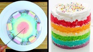 ШИКАРНЫЕ торты своими руками: ОЧЕНЬ ВКУСНО! Подборка домашних рецептов