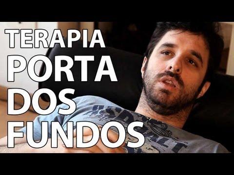 TERAPIA - PORTA DOS FUNDOS