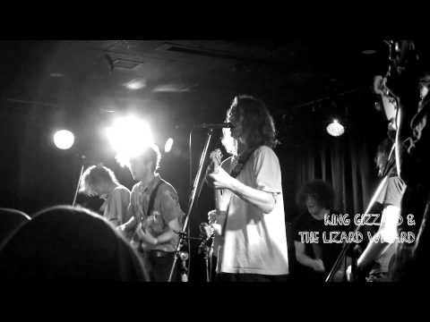 "King Gizzard and the Lizard Wizard, ""Jacket"" Live at High Noon Festival"