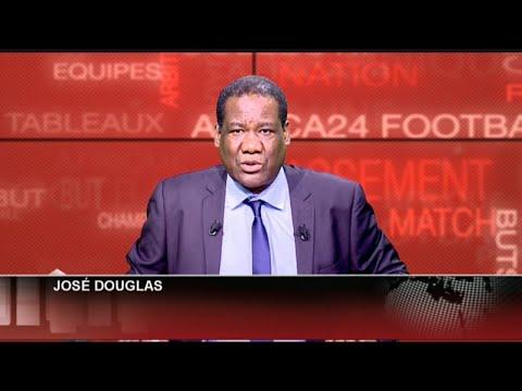 AFRICA 24 FOOTBALL CLUB - A la Une: Focus sur l'Angola, la Zambie et le Mozambique (1/3)