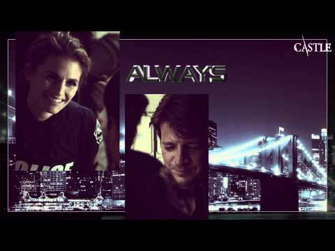 Castle - I Just Want You/Always by Robert Duncan OST