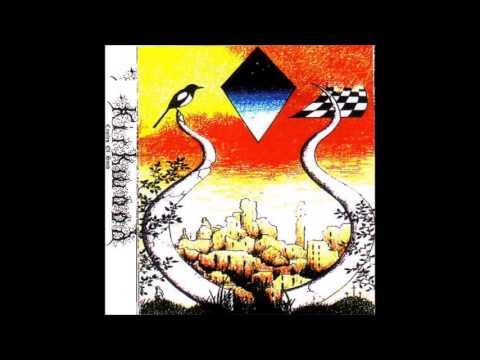 Jim Kirkwood - Castles Of Sand (1993) (Electronic Fantasy Ambient)