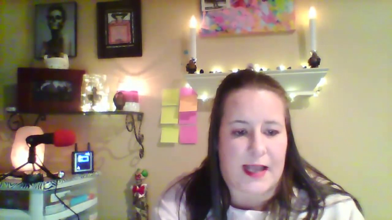 LIVE Ovilus session & or spirit box with Shanann Watts