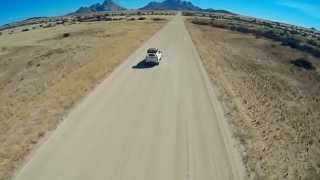 The Land of Namibia | Alte Vedute - Riprese aeree con drone Firenze