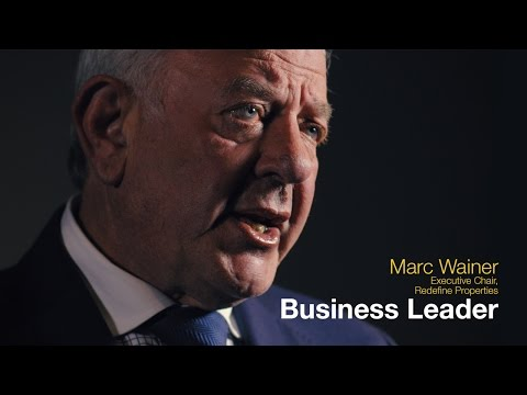 Business Leadership: What successful entrepreneurs have in common
