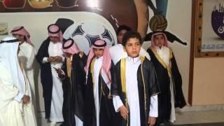 ابتدائية مدارس ا لرواد جماعة التوعية الإسلامية في زيارة لمعرضي ( إنه قدوتي ) ( التراث الشعبي )